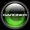Gardner Tackle logo icon