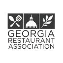 Georgia Restaurant Association logo icon