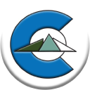Garfield County, Colorado logo icon