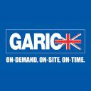 Garic logo icon