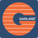 Garland Industries logo icon