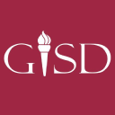 Garland Independent School District logo icon