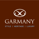 Garmany logo icon