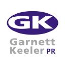 Garnett Keeler logo icon