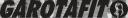 Garota Fit logo icon