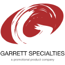 Garrett Specialties Art Department logo icon