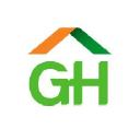 Gartenhaus logo icon