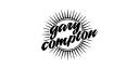 Gary Compton logo icon