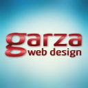 Garza Web Design logo icon