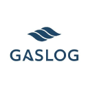 Gas Log Mlp logo icon