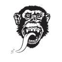 Gas Monkey Garage logo icon