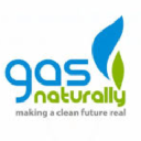 Gas Naturally logo icon