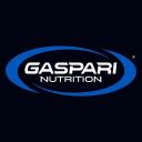 Gaspari Nutrition logo icon