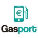 Gasport logo icon