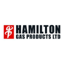 Hamilton Gas Products Ltd logo icon