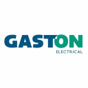 Gaston Electrical logo icon