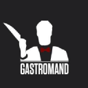 Gastromand logo icon