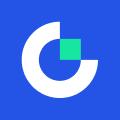 Gate logo icon