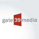 Gate 39 Media logo icon
