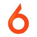 Gate6 logo icon
