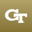 Georgia Tech logo icon