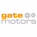 Gate Motors logo icon