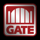 Gate Precast logo icon