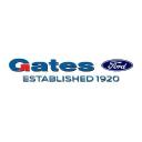 Gates Ford logo icon