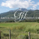 Gates Family Foundation logo icon