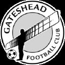 Gateshead Fc logo icon