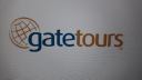 Gatetours logo icon
