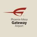 Gateway Airport logo icon