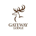 Gateway Lodge logo icon