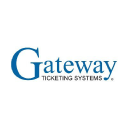 Gateway Ticketing Systems — Ticketing logo icon
