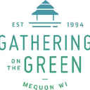 Gathering On The Green logo icon