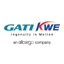 Gati Kwe logo icon