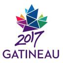 Gatineau 2017 logo icon