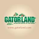 Gatorland logo icon