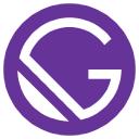 Gatsby logo icon