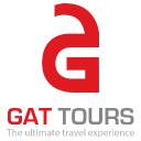 Gat Tours logo icon