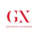 Gatwick Express logo icon
