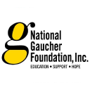 Gaucher Disease logo icon