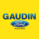 Gaudin Ford logo icon