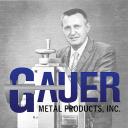 Gauer Metal logo icon