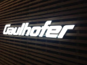 Gaulhofer logo icon