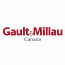Gault&Millau logo icon