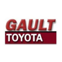 Gault Toyota logo icon
