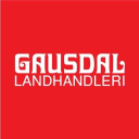Gausdal Landhandleri logo icon