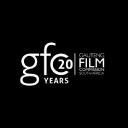 Gauteng Film logo icon