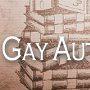 Gay Authors logo icon
